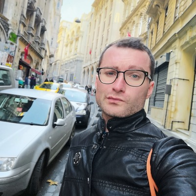 Евгений Киппер-Макриди