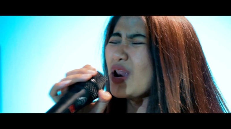 Ed Sheeran Perfect ROCK Cover By Jeje GuitarAddict ft Keke Mazaya