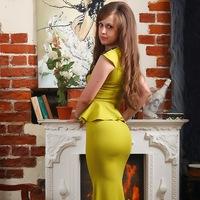Анжелика Яснева