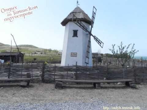 Ансамбль Криница Атамань 2010.wmv