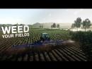 Геймплейный трейлер Farming Simulator 19.