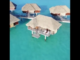 Fantastic World - Bora Bora