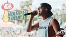 State Champs - Criminal (feat. Alex from All Time Low) LIVE! @ Warped Tour 2018