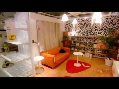 BBC: Правила дизайна 5 — Баланс и порядок