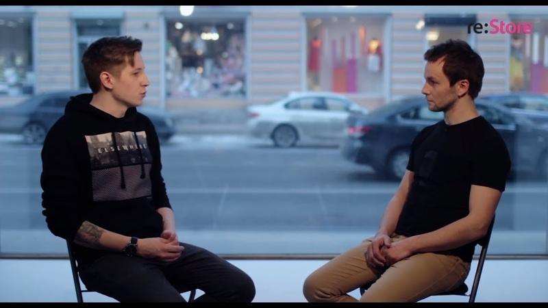 Интервью с Артуром Михеевым: о российском кино, съемке на iPhone и заработке на YouTube