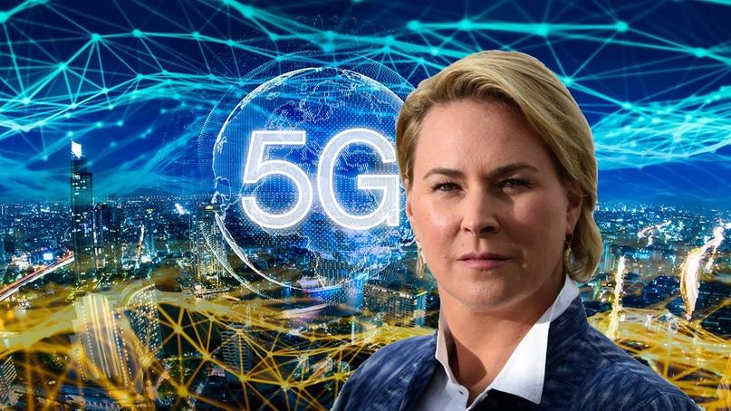 РИА Катюша - «Наши люди-не животные»: ЕС останавливает внедрение 5G из-за угрозы здоровью людей JQs9apy_Vfw