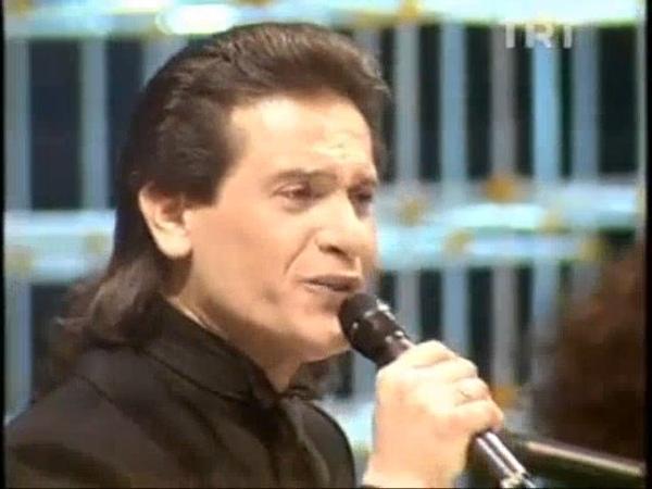 Neco - Fora Fora (1989 Türkiye Ulusal Finali)