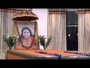 Evening Meditation on Mahasamadhi Shri Mataji in Nirmal Dham clip0