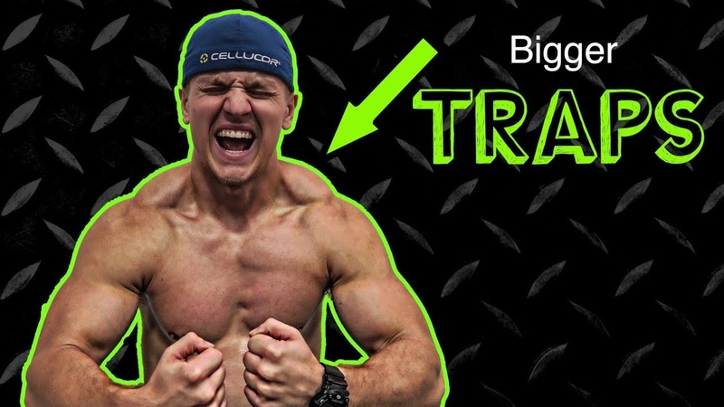 Intense Trap Finisher Workout Routine | Anabolic Superset
