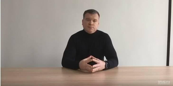 Денищенко: