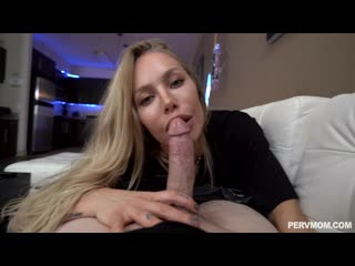 Nicole aniston (unclasp her stepmom cooch) [2019, all sex,big ass,facial,creampie,pov,milf,cum in mouth,step mom,taboo, 1080p]
