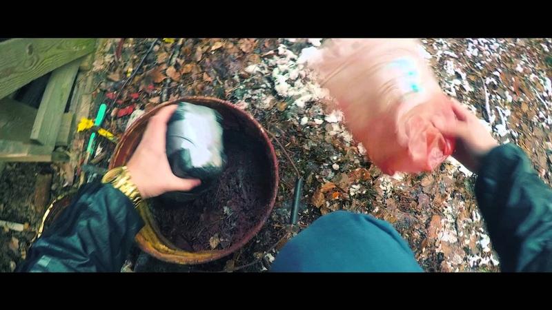 Mouhous - R*ha (POV VIDEO)