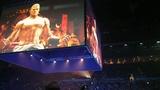 Evo 2017 Tekken 7 Geese Howard reveal trailer crowd reaction