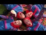 фольк-шоу Колесо - Футбольный гимн.