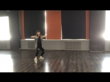 Choreo by Dubovskikh KatherineSam Brown - Stop