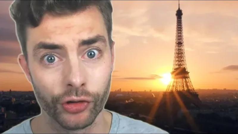 Paris é uma merda - Paul Joseph Watson
