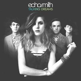 Echosmith альбом Talking Dreams