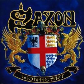Saxon альбом Lionheart