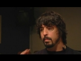 Dave Grohl (NirvanaFoo Fighters) Talks About Vo