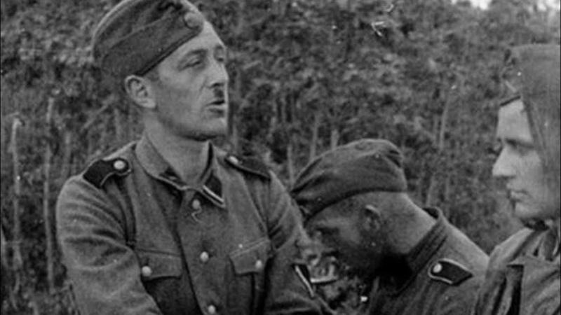 Неприкосновенный рацион питания солдат Вермахта