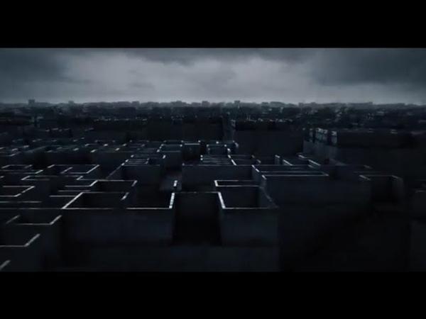 Альфа ПОРТАЛ 2018 г. триллер, фантастика, драма