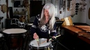 Evelyn Glennie 30 Minute Closed Snare Drum Roll