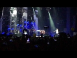 Mike Shinoda - Petrified (Fort Minor) 1.09.18 Москва