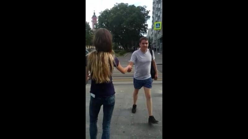 Как выжить в Москве студенту)
