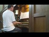 Summer Night City - ABBA (Church Organ)