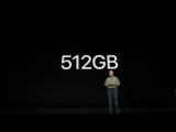 Презентация Apple 2018 iPhone XS iPhoneXS Max iPhone XR Apple Watch Series 4