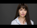 Мария Лиман - актерская визитка Зеркало