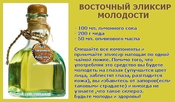 На заметку - информация о витаминах