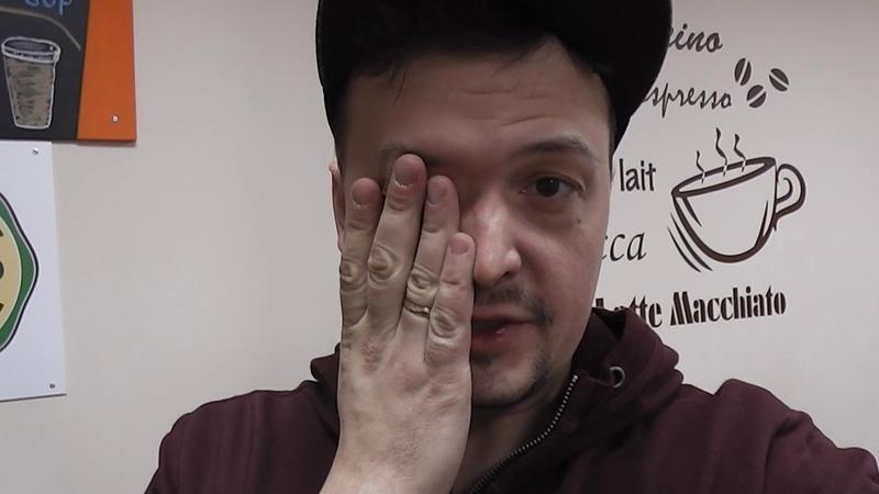 Haime vlog 71 (Жизнь бариста)