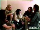 Korn interview 1995 part 2