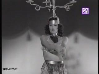 Nagwa Fouad (1972) shamadan
