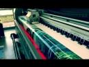 GZH экстремальная скорость 375 м² час Самый быстрый широкоформатный принтер
