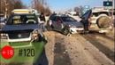 🚗 Новая подборка аварий, ДТП, происшествий на дороге, декабрь 2018 120