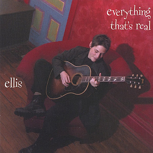 Ellis альбом Everything That's Real