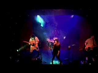 The Pearl's Red Stars Band - grunge alternative rock 90's (video report from the show)