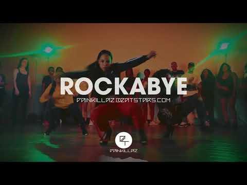 Painkillaz - Rockabye (A$AP Rocky Type Beat 2019)
