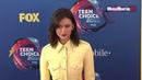 Nina Dobrev arrives at FOX's Teen Choice Awards 2018