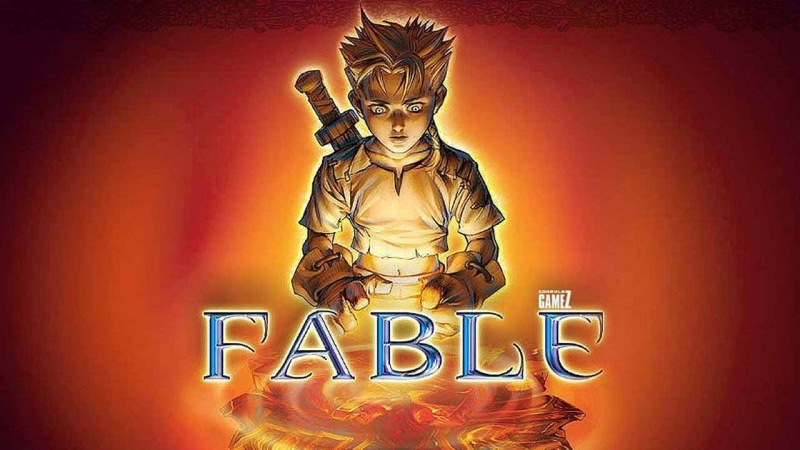 Играем и болтаем: Fable - The Lost Chapters (1)