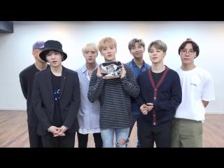 BTS (방탄소년단) Celebrating 10M Subscribers.mp4
