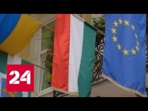 Маленькая Венгрия. Специальный репортаж Александра Лукьянова - Россия 24
