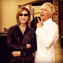 Yoshiki Official фото #11