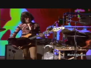 Floyd, elp, yes, genesis k crimson- 70s classic progrock.(video )