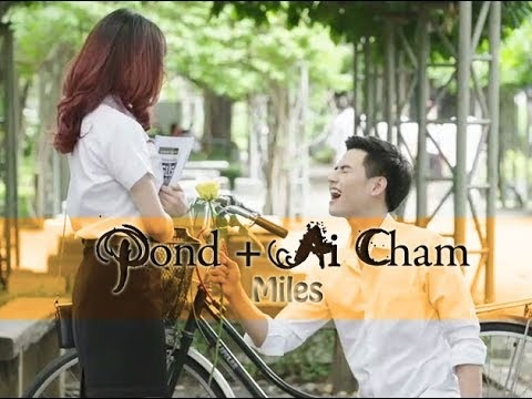 Pond and Cham- Count the I love youS [love by chance]