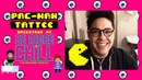 Episode 2: Pac-Man Tattoo: Backstage at BE MORE CHILL with George Salazar