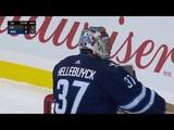Ilya Kovalchuk 1st goal / Ковальчук 1-ая шайба