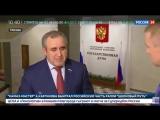 Сергей Неверов подвел итоги работы Государственной Думы РФ в весеннюю сессию